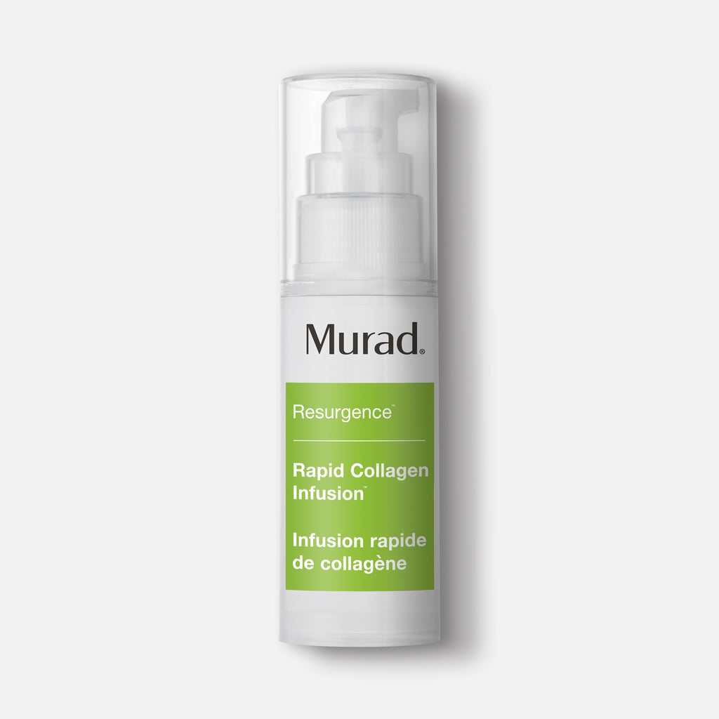 Murad - Antiedad - Rapid Collagen Infusion 30 ml - ebeauty mexico