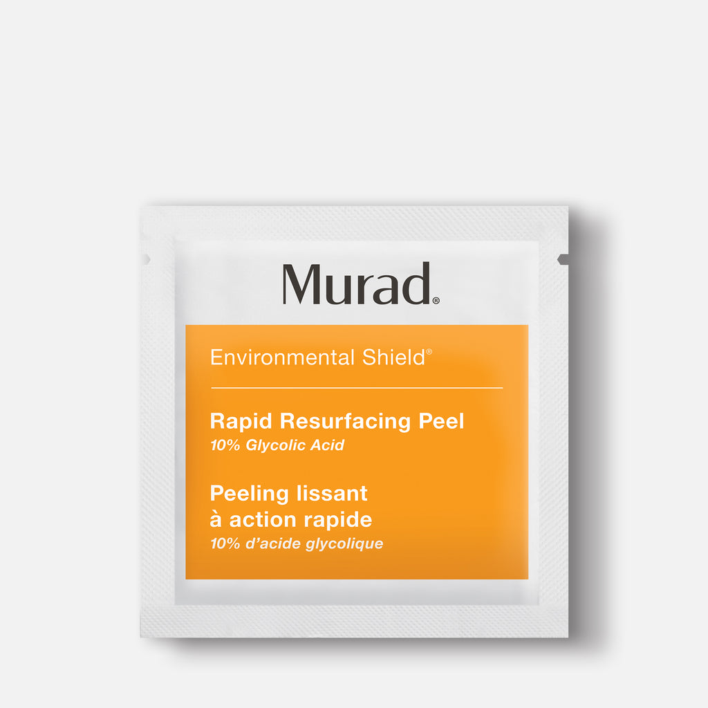 Outlet - Murad - Manchas - Rapid Resurfacing Peel  (sin caja) - ebeauty