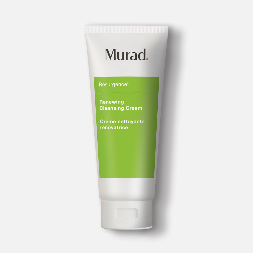 Murad - Antiedad - Renewing Cleansing Cream 200 ml - ebeauty mexico