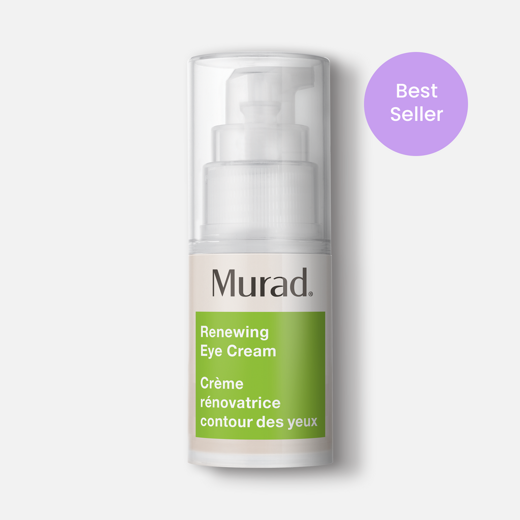 Murad - Antiedad - Renewing Eye Cream 15 ml - ebeauty