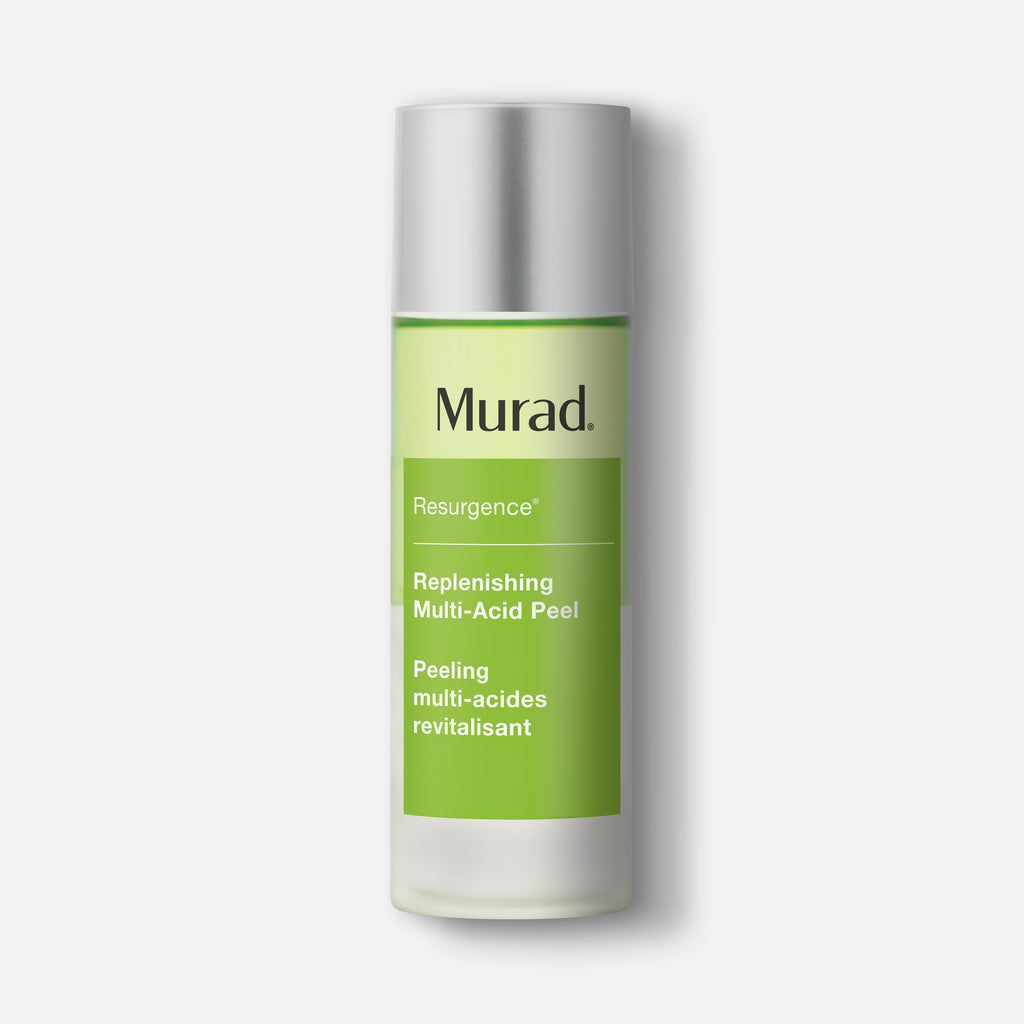 Murad - Antiedad -Replenishing Multi-Acid Peel 100 ml - ebeauty mexico