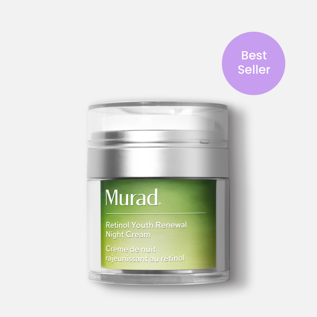 Murad - Antiedad - Retinol Youth Renewal Night Cream 50 ml - ebeauty