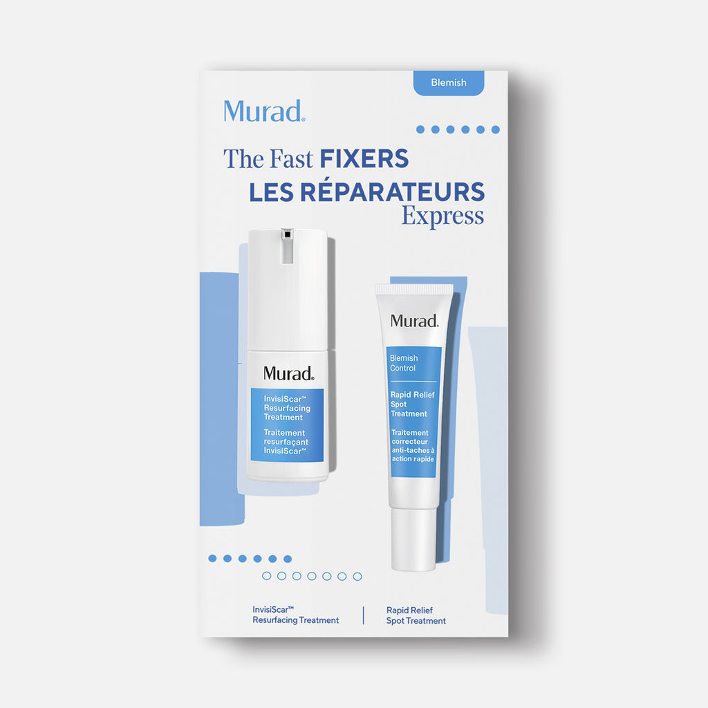Murad - Acné - Kit The Fast Fixers Duo - ebeauty mexico