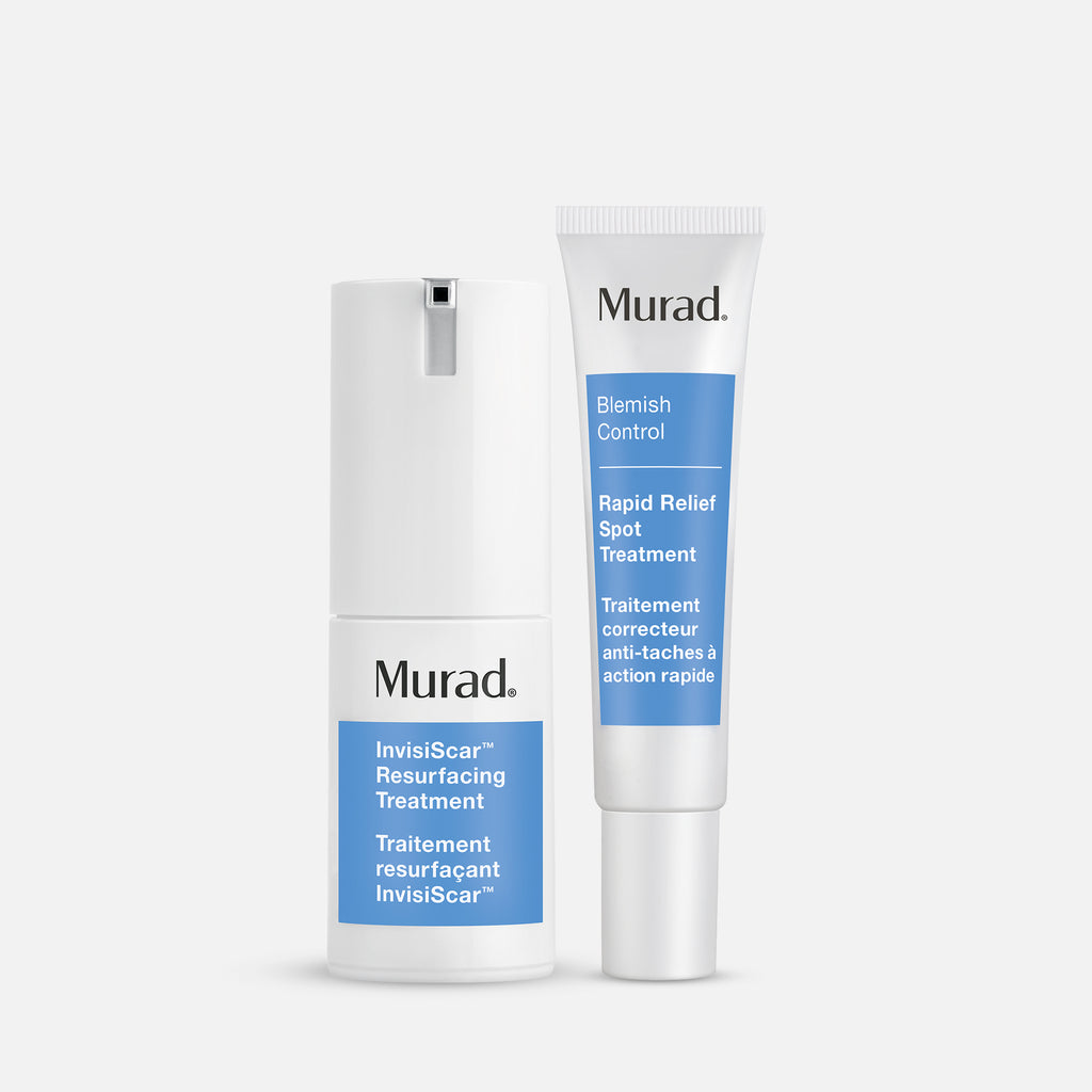 Murad - Acné - Kit The Fast Fixers Duo - ebeauty