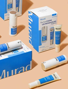 MURAD BLEMISH - The Fast Fixers Duo / Kit exprés anti-acné - ebeauty mexico
