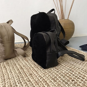 Mini nano size backpack in all colors