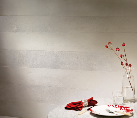 Istinto: Textured Finish