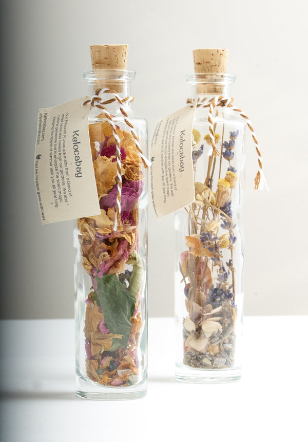 Jar Potpourri // Peaceful Lavender