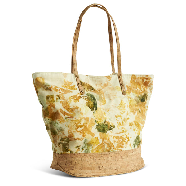 Sunrise Tote // Compost Camo