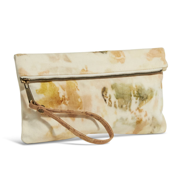 Atlantic Wristlet // Compost Camo