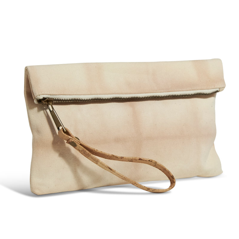 Atlantic Wristlet // Canvas