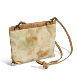 Passport Crossbody // Compost Camo