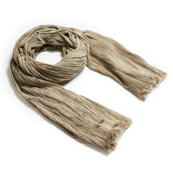 Gypsy Scarf // Weathered Moss