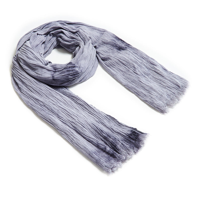 Gypsy Scarf // Weathered Slate