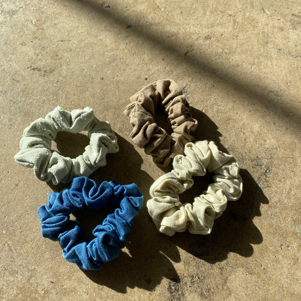 Scrunchies small
