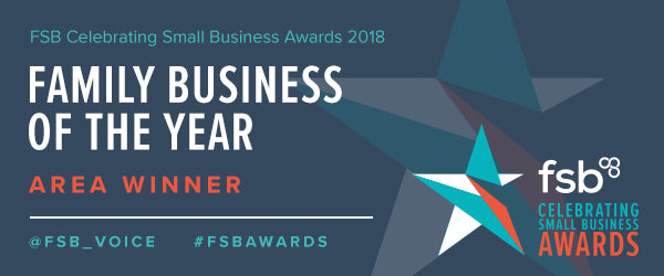 FSB Family Business of the Year - Area Winner