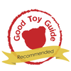 Recommended by Good Toy Guide