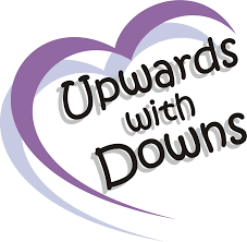 Upwards with Downs Logo