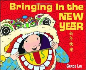 Bringing in the New Year | One Dear World: Book Review