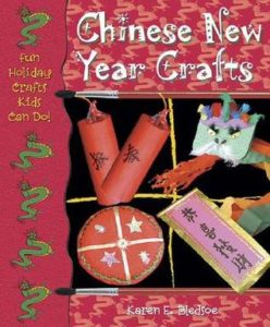 Chinese New Year Crafts | One Dear World: Book Review