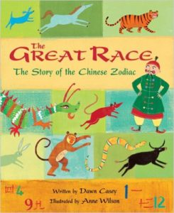 The Great Race | One Dear World: Book Review