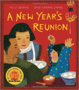 A New Year's Reunion | One Dear World: Book Review