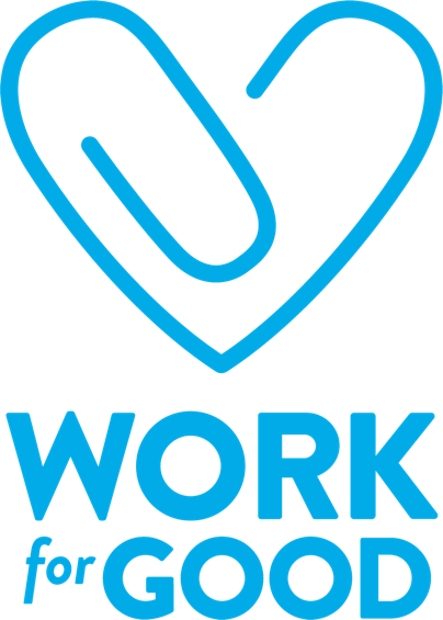 Work for Good logo