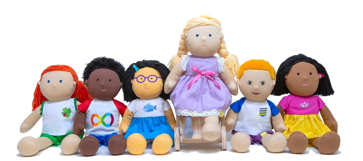 Dolls for All Set