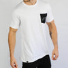 LFTD. Pocket Tee - WHITE