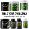Build Your Own Stack - Lftd. Lifestyle