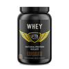Whey Natural Protein Isolate Chocolate Flavor