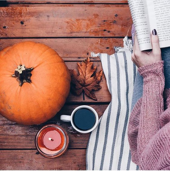 12 Reasons why we love Autumn