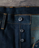 CT-100x Classic Tapered Indigo Selvedge Denim
