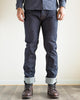 ST-100x Slim Tapered Indigo Selvedge Denim