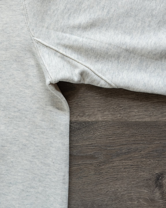 346 Crew Neck Sweatshirt - Nature