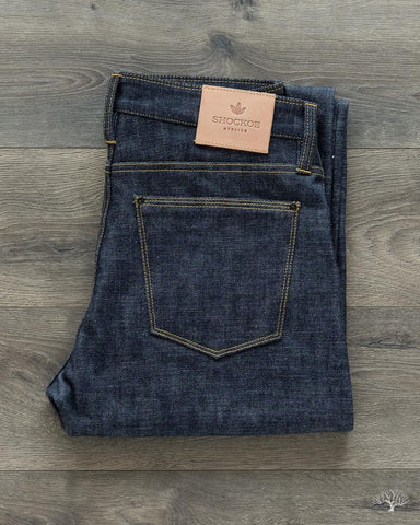 Standard Kojima Selvedge Denim