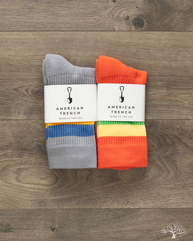 Sol Socks - Two-Pack