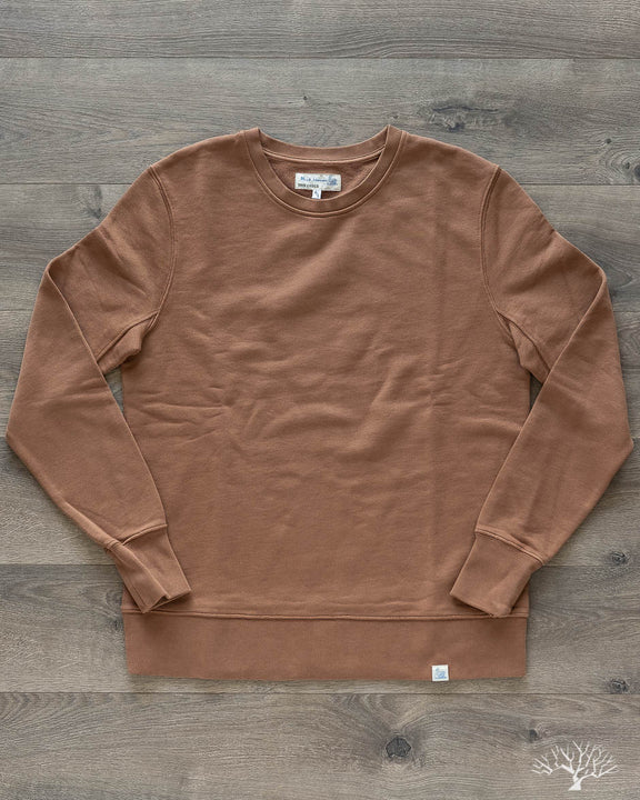 Good Basics Sweatshirt - Nut