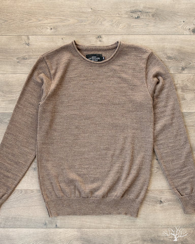 Outclass Hazel Roll Neck Sweater