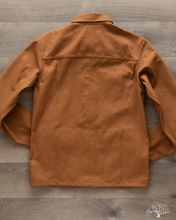 Chore Coat - 12 oz Duck Canvas