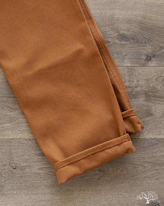 Duck Canvas Flight Trousers