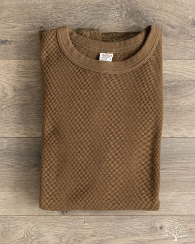UES Thermals 60TR in Olive