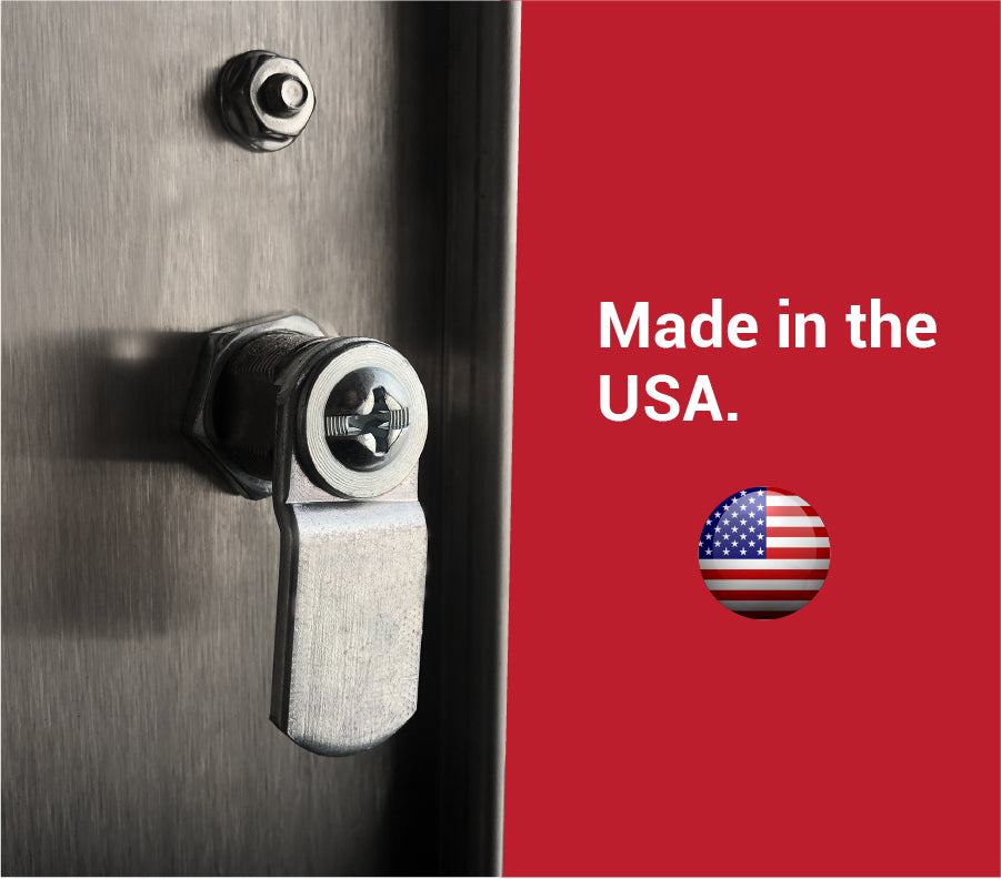 American Security Payment Drop Box Options Safe Deposit Made in USA