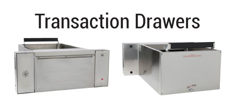 Transaction Drawers
