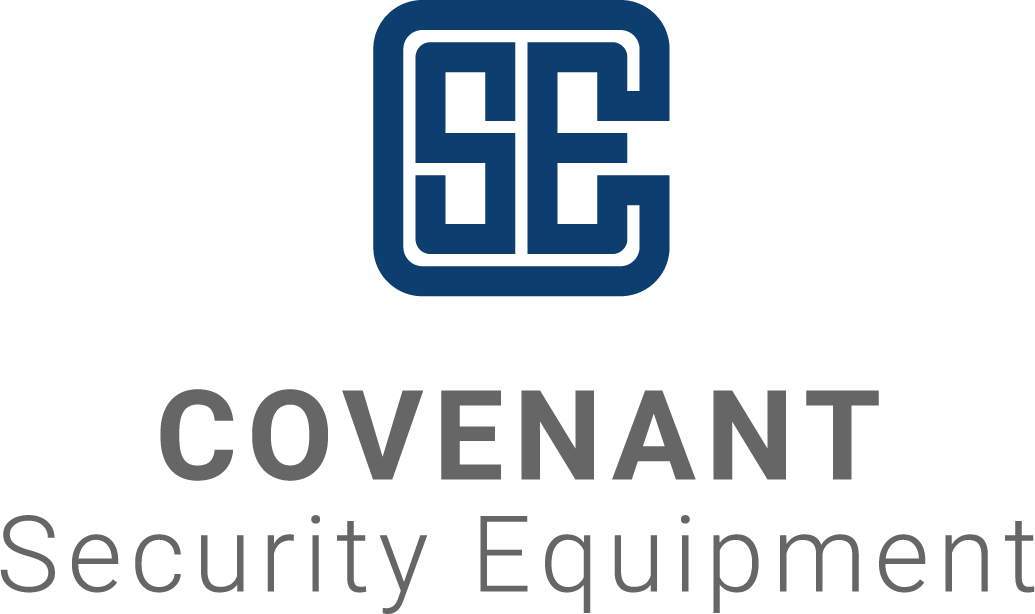 covenant security equipmentn logo