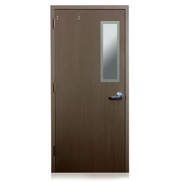 Bullet Resistant Classroom Door  sc 1 st  Covenant Security Equipment & Bulletproof School Doors - Secure Building Equipment | Covenant