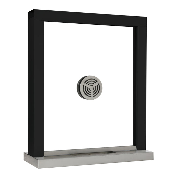 Quikserv Ticket Window TI-2436 C 9329-CX, 9339-CX,9340-CX, 9320-CX, 9321-CX, 9323-CX  ovenant Security Equipment Bronze