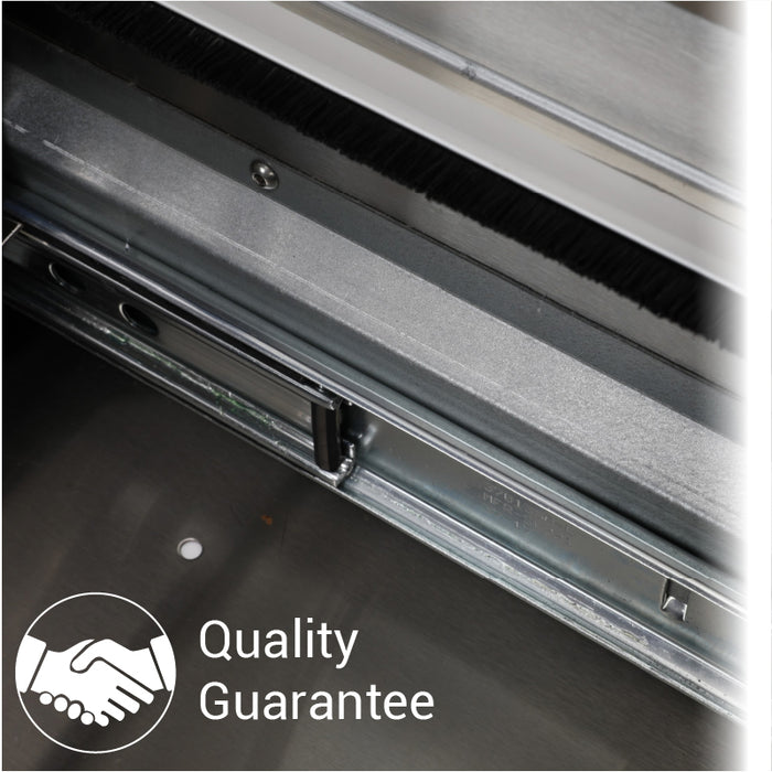 Quality Guarantee Covenant Security Equipment