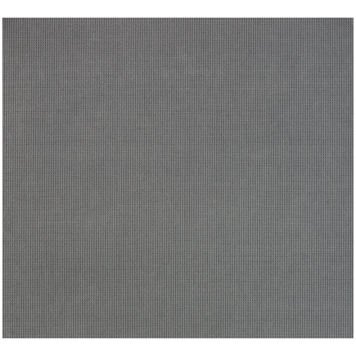 Screenflex bullet resistant partition fabric grey