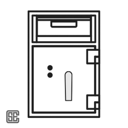 CSE-F-2014k Cash Management Safe